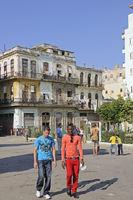 Havana, streetscene