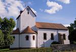 Stephanskirche, Blieskastel-Böckweiler, Saarland, D