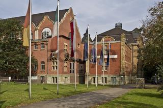 Binnenschifffahrtsmuseum,Duisburg