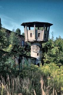 Wachturm