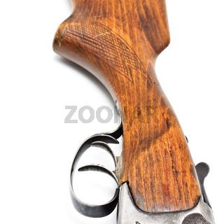 Hunting Shotgun Part
