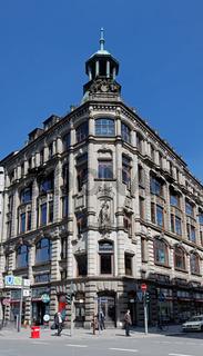 Kontorhaus Alstertor in Hamburg