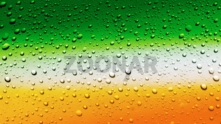 Irish Beer Background