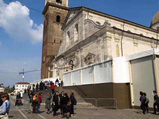 Holy Shroud of Turin