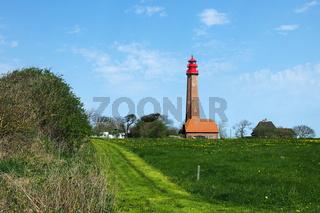 Leuchtturm Fehmarn - light house