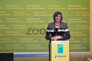 Internationale Grüne Woche 2013, Berlin