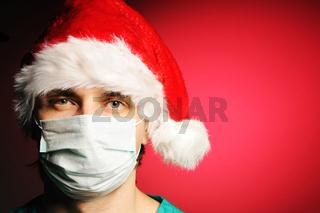 Surgeon Santa