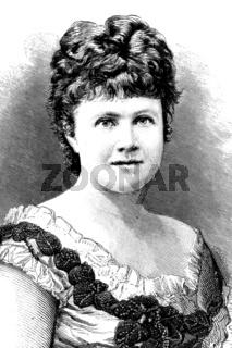 Prinzessin Elisabeth Pauline Ottilie Luise zu Wied