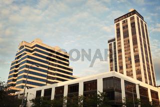Architecture of Peoria