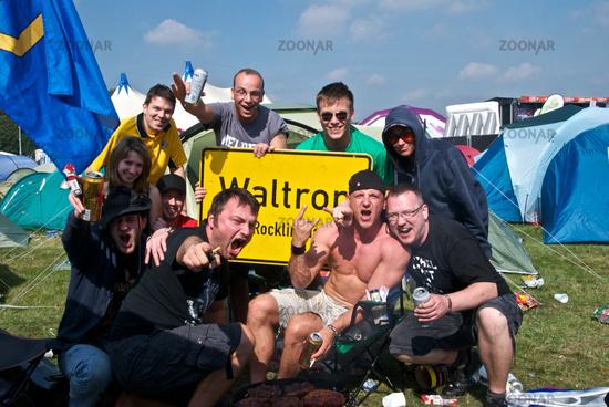 Area 4 Festival 2011