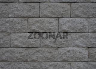 Texture of grey stone.