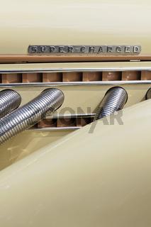 1935 Auburn Speedster