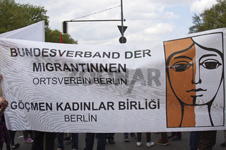 1. Mai Berlin 2013