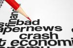Bad news Bad news
