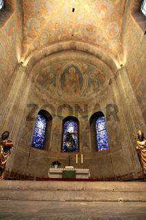 Dom Sankt Blasii - Innenansicht