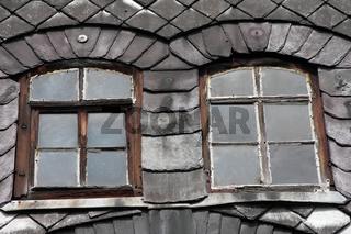 Fenster 0125. Deutschland