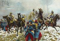 Battle of Loigny–Poupry, Franco-Prussian War, 1870-1871,