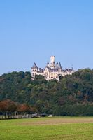 Nordstemmen - Marienburg Castle