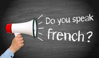 Do you speak french ?