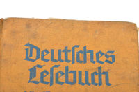 Altes Buch - Old book