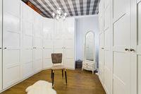 Luxury Wardrobe Room