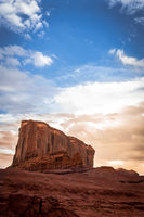 Elefant Monument valley