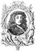 Sir Peter Lely, 1618-1680, Dutch portrait painter