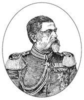Ludwig Samson Arthur Freiherr von und zu der Tann-Rathsamhausen, Bavarian general