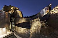 Guggenheim Museum, Bilbao, Basque Country, Spain