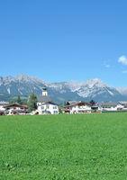 Soell,North Tirol,Austria
