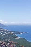 La Palma - Aridanetal and west coast