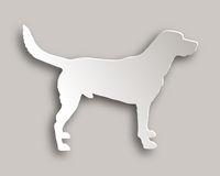 Labrador - Labrador paper style