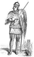 Frederick II, 1211 - 1246, the Duke of Austria