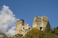 ruin Tschanüff