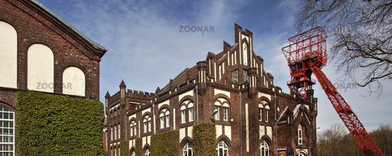 Zeche Bonifacius, Essen, Germany