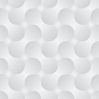 Simple geometric pattern - abstract shapes with gray gradients