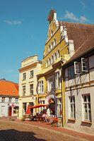 Lion Pharmacy Wismar Germany