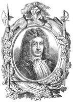 Nicolas Catinat, 1637 - 1712, Marshal of France