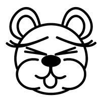cute bear - funny