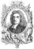 John Flamsteed, 1646-1719, English astronomer