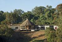 Bale Mountain Lodge, Bale Mountain, Ethiopia
