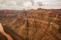 Grand Colorado Canyon
