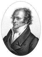 Jean Pierre Maunoir, 1768 - 1861, Swiss surgeon and oculist