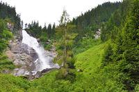 waterfall krimml