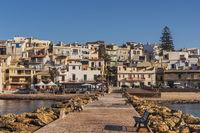 Marinella di Selinunte, Italien | Marinella di Selinunte, Italy