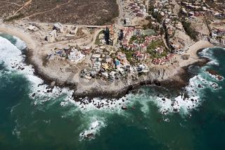 Hotels bei Cabo San Lucas, Mexiko