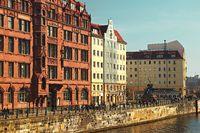 Nikolaiviertel Germany Berlin