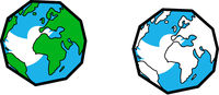 Comic Globe Twitter