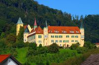 Graz Schloss St. Martin - Graz Palace St. Martin 02