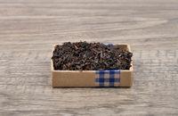 Schwarztee - Black tea